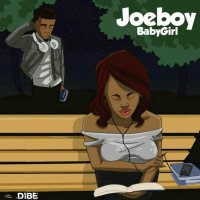 Joeboy – 'Baby Girl'